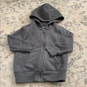 Toddler Lightweight hoodie